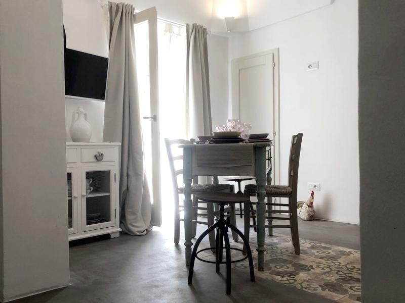 Appartamenti affitto vacanze puglia case vacanze in puglia for Appartamenti arredati in affitto bari